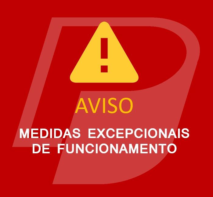 AVISO covid19
